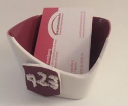 Visitenkartenhalter q23